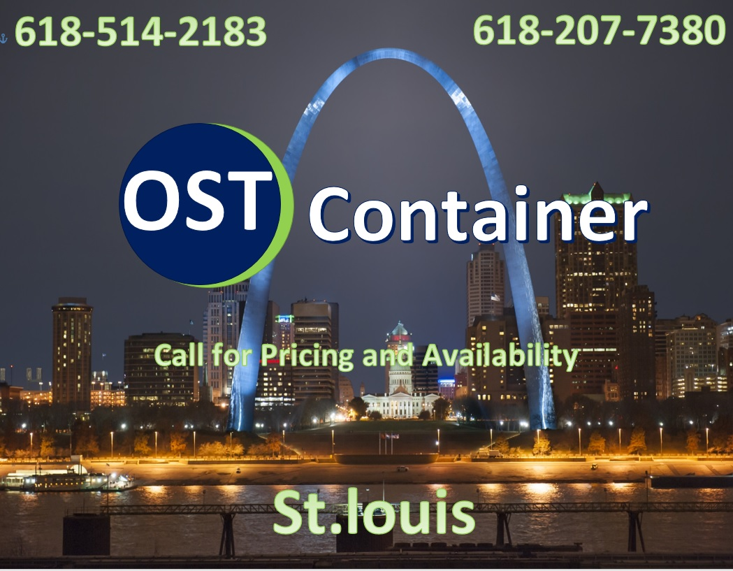 St Louis,MO,Missouri,SHipping Containers,Container,Storage,Storage Containers
